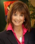 Barbara Firestone, PhD President & Chief Executive Officer